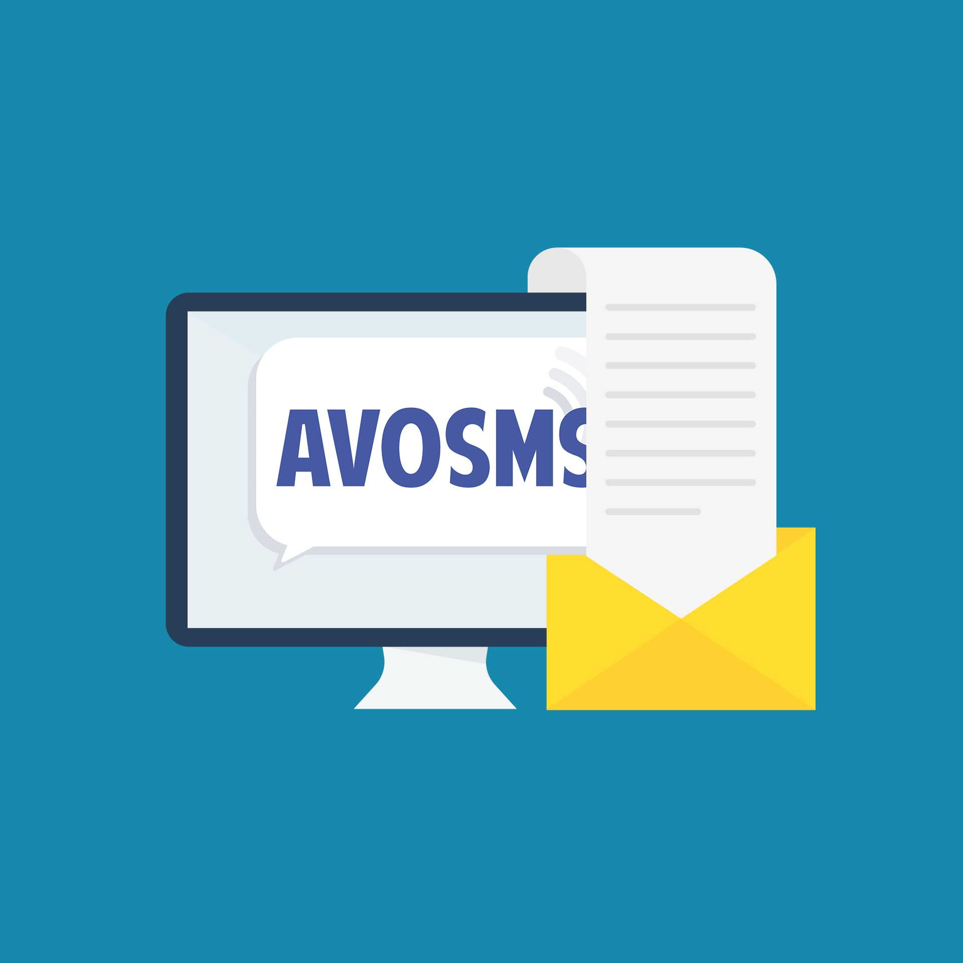 Installer envoi SMS sur site internet